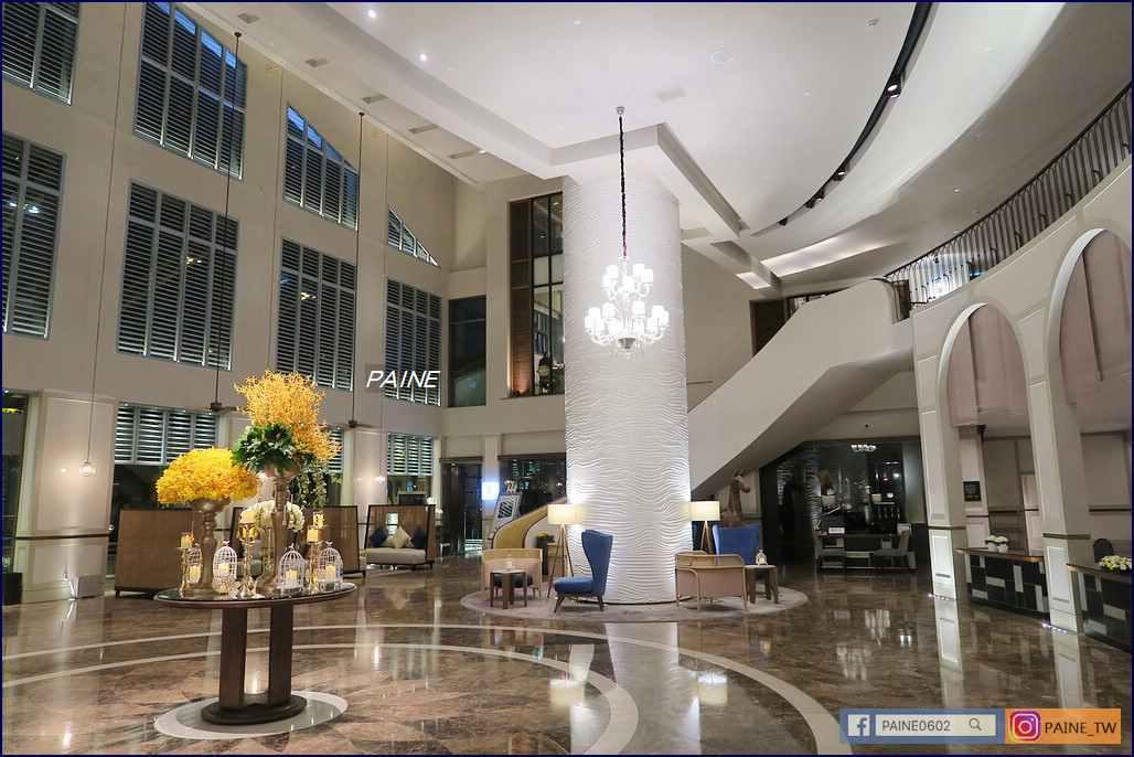 胡志明市 Sofitel Saigon Plaza