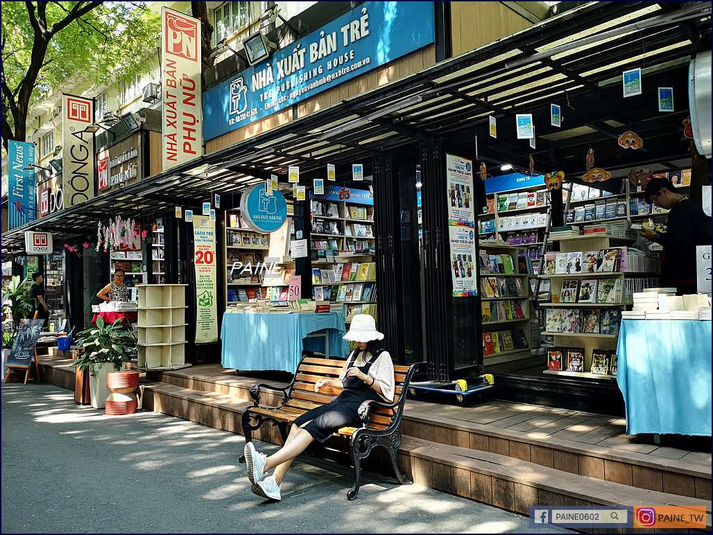 胡志明市推薦景點