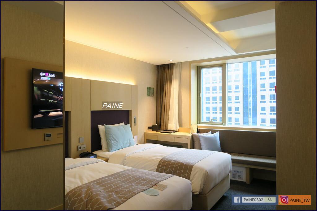明洞aFIRST Hotel