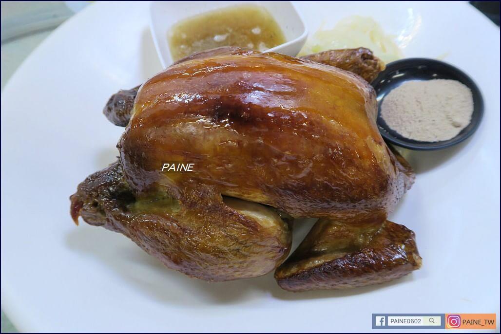 花蓮白米甕缸雞