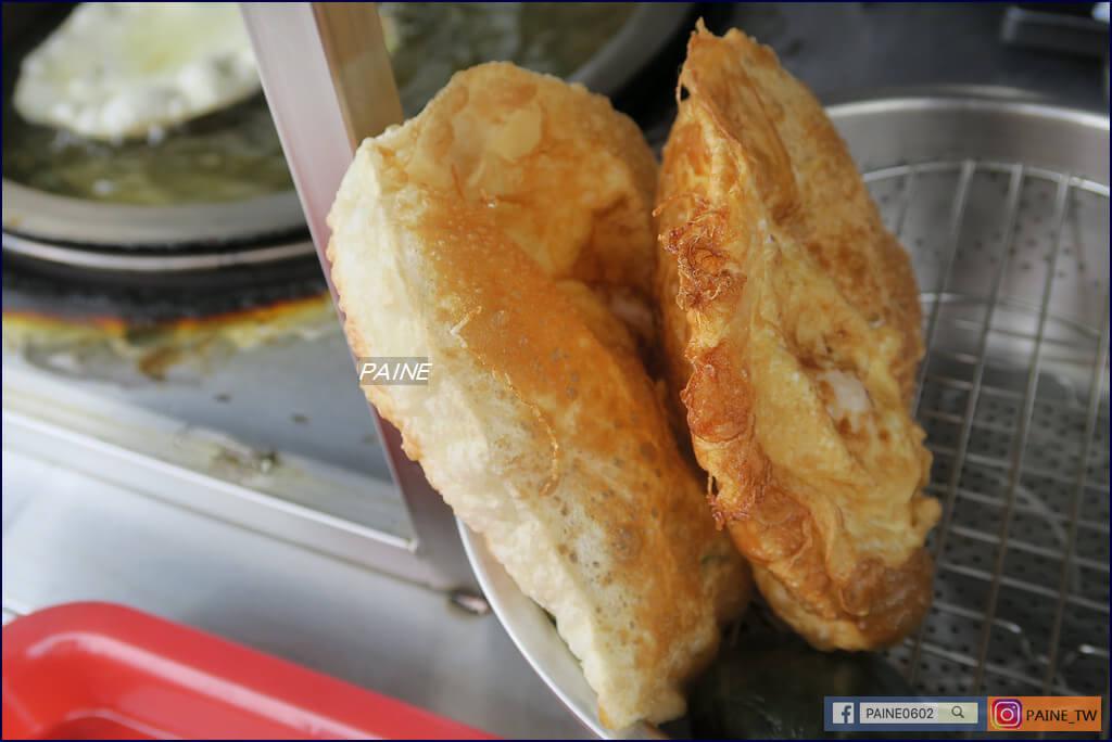 花蓮林記蔥油餅