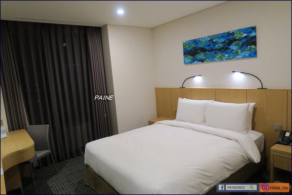 南大門Tmark hotel