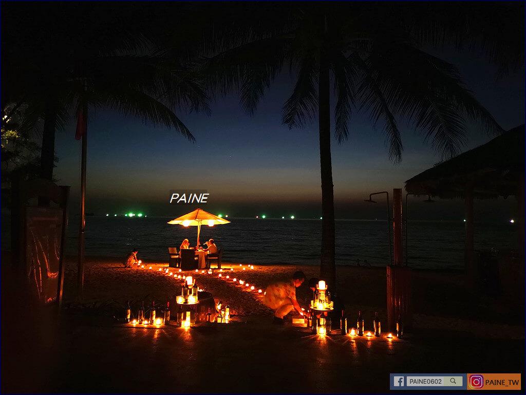 富國島珍珠渡假村
