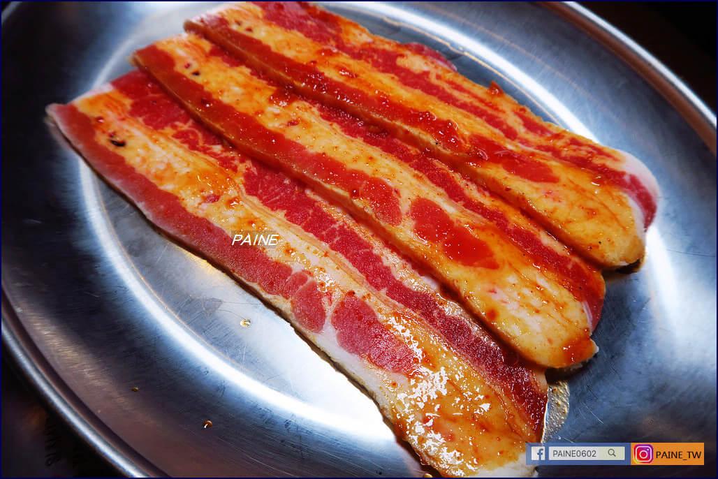 台中 阿豬媽韓式燒肉火鍋吃到飽
