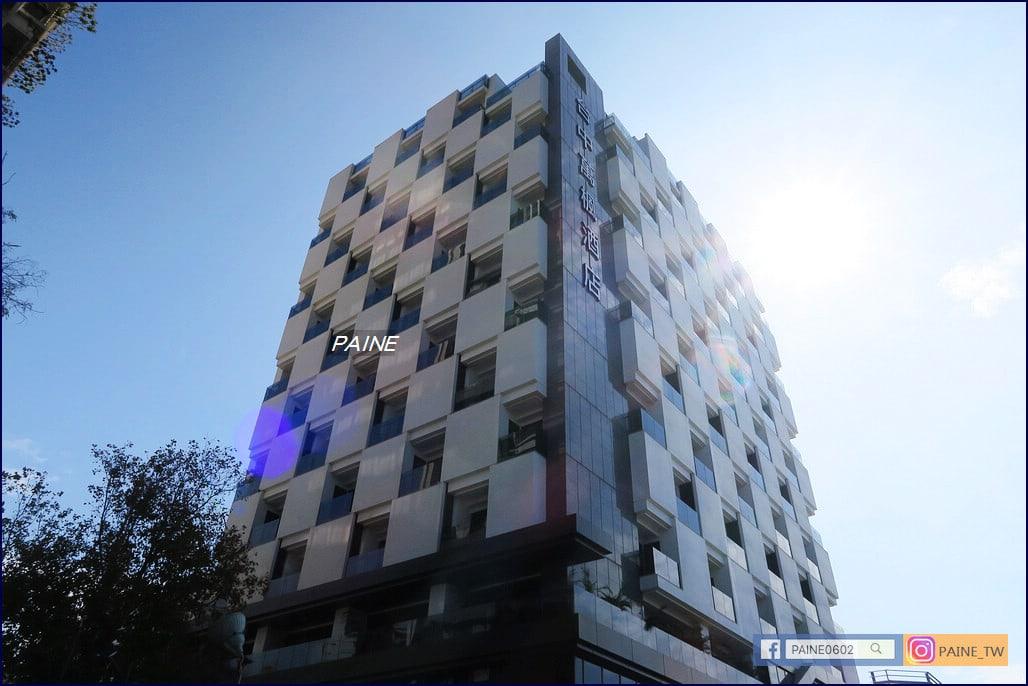 台中 萬楓酒店