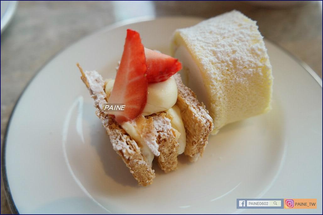 首爾萬豪酒店草莓吃到飽