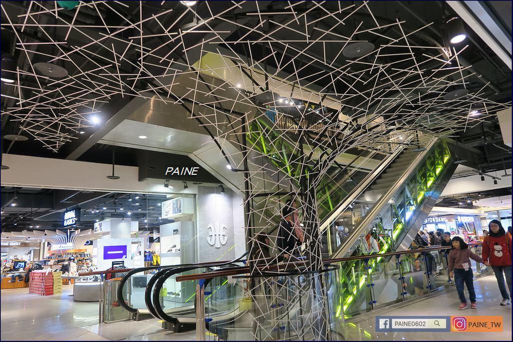 2019大江購物中心豬年春節