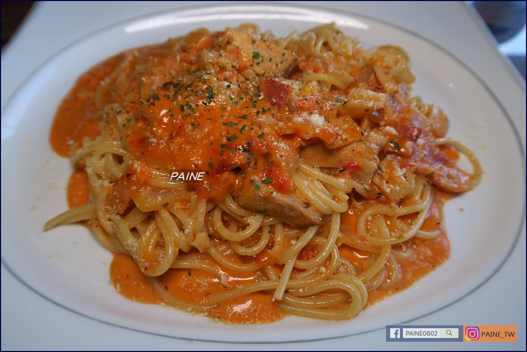 ciao206 品味義大利麵
