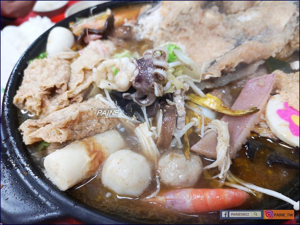 鯉魚潭水庫餐廳