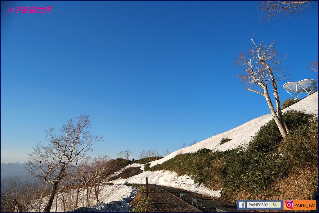 北海道星野TOMAMU