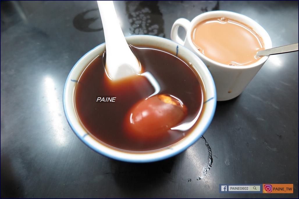 澳門珍榮咖啡美食