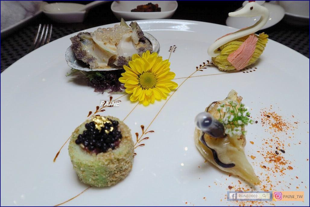 鼎峰中餐廳