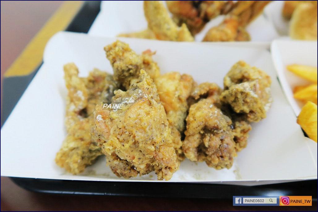 台東阿鋐炸雞