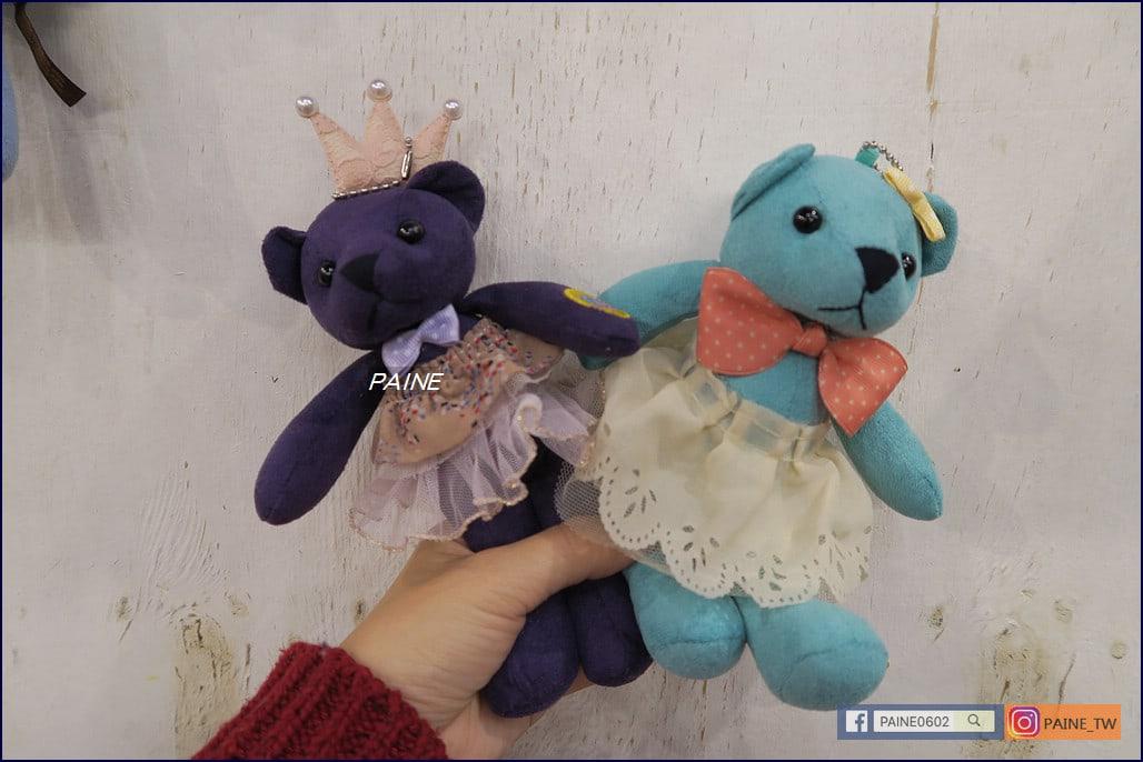 濟州泰迪熊博物館