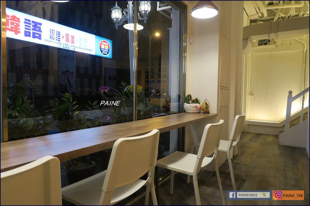 宜蘭飲廊入室