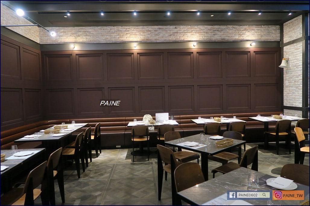 台北大蒜餐廳