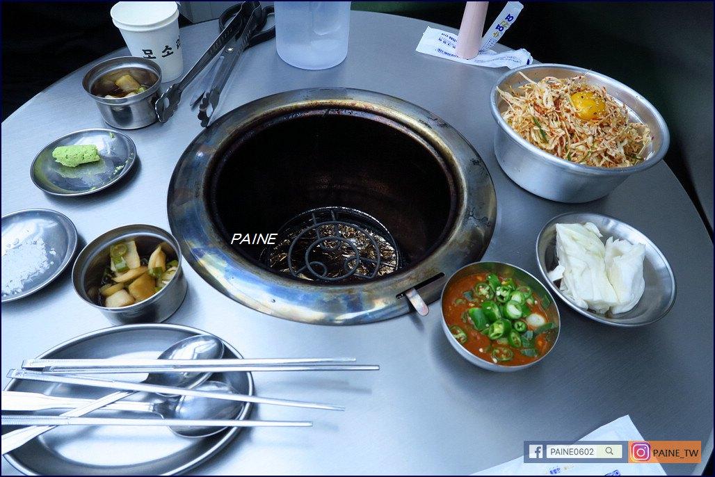 東廟mosori烤肉