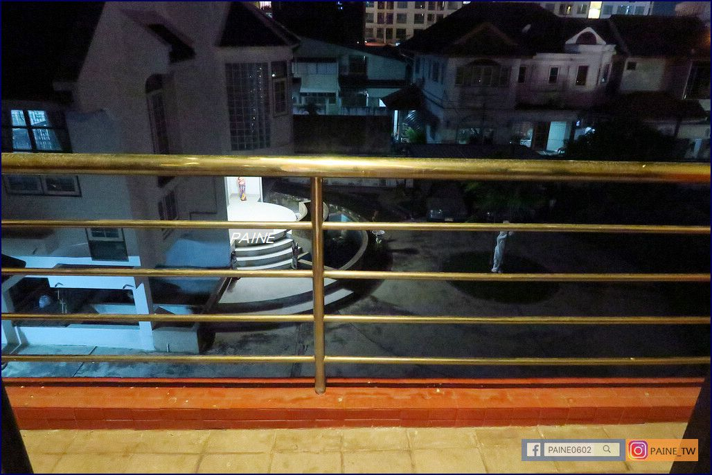 曼谷馬村長精品旅店