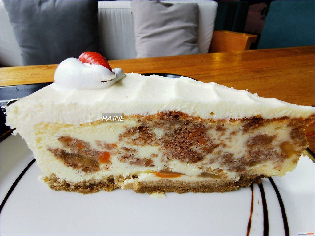 C27 Cheese Cake Cafe