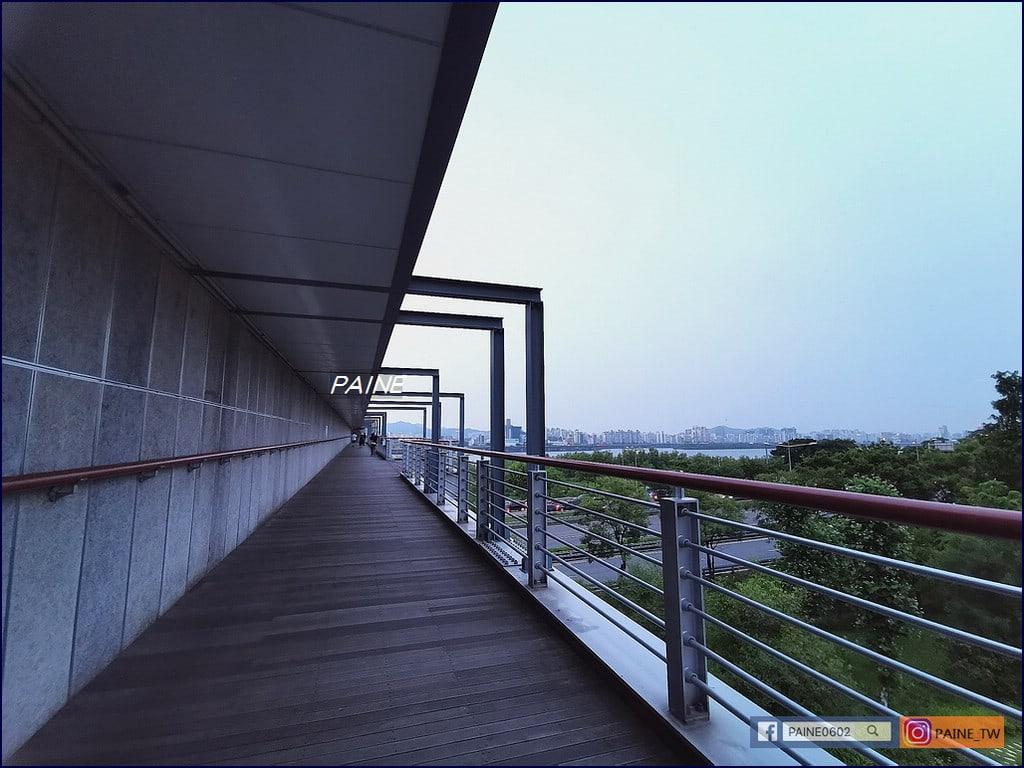 空間茶飯事+楊花漢江公園