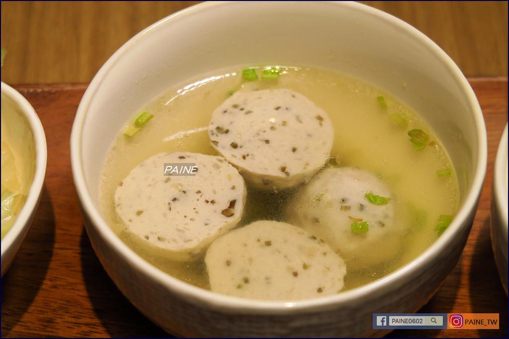Hi-Q褐藻生活館x鱻食