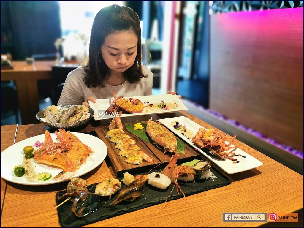 台中桀壽司