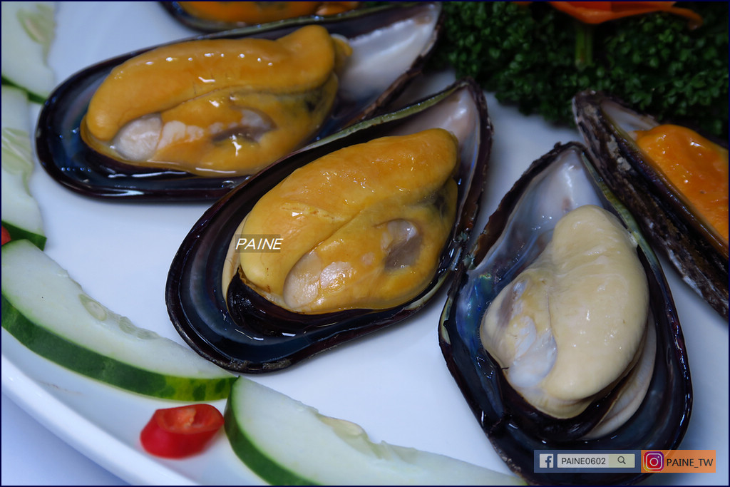 馬祖淡菜 馬祖牡蠣