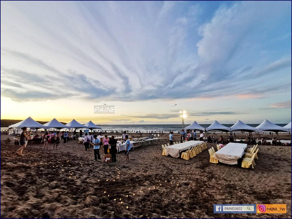幸福北海岸 浪漫白沙灣