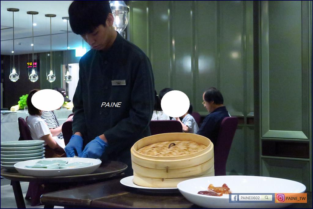 希爾頓青雅中餐廳