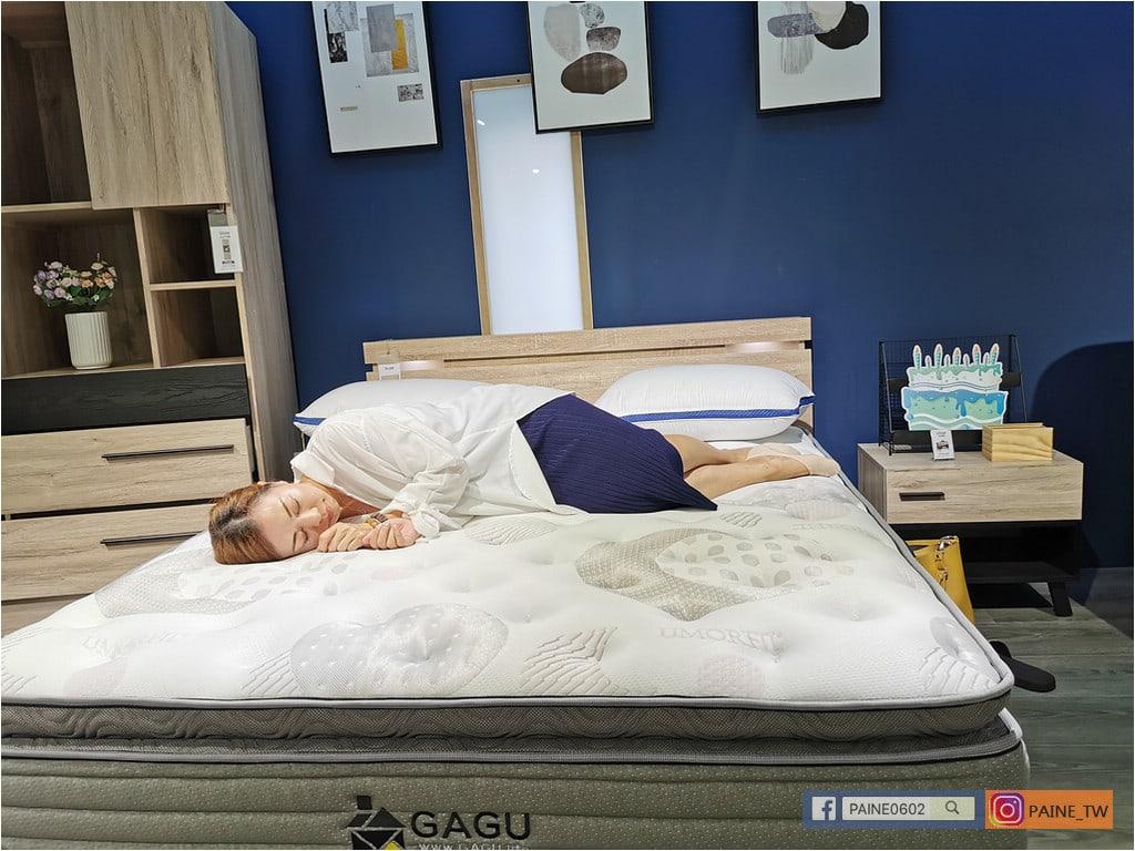 五股GAGU北歐家具工廠