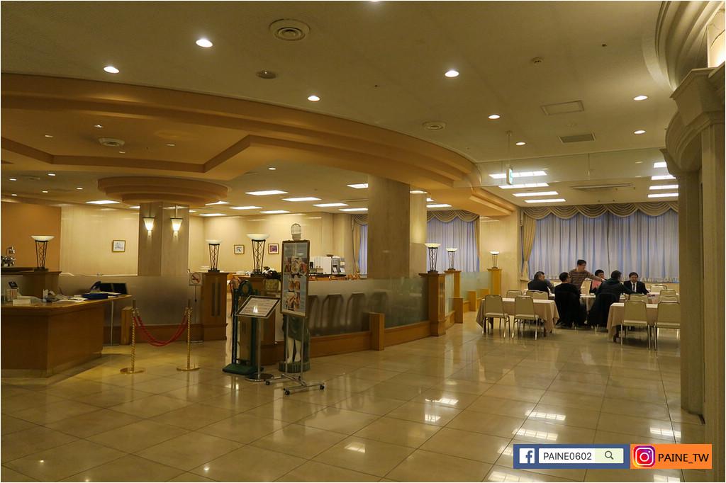 山形國際飯店