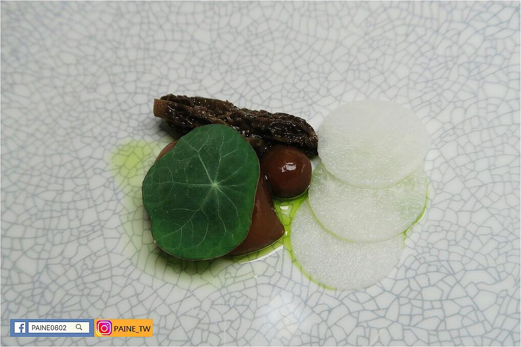 華國飯店 牛排館