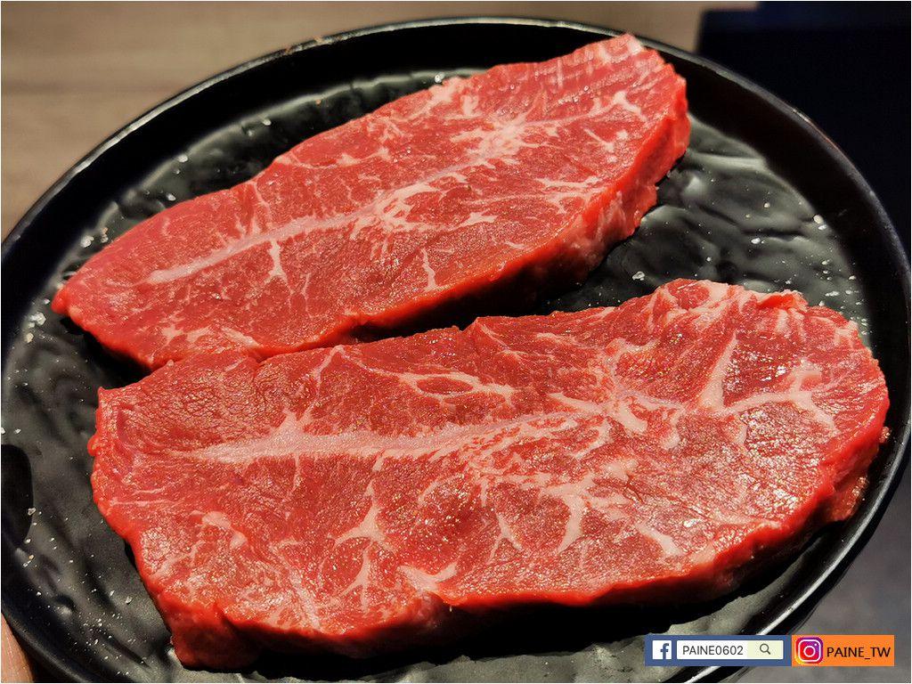 南崁 大漠紅頂級燒肉吃到飽