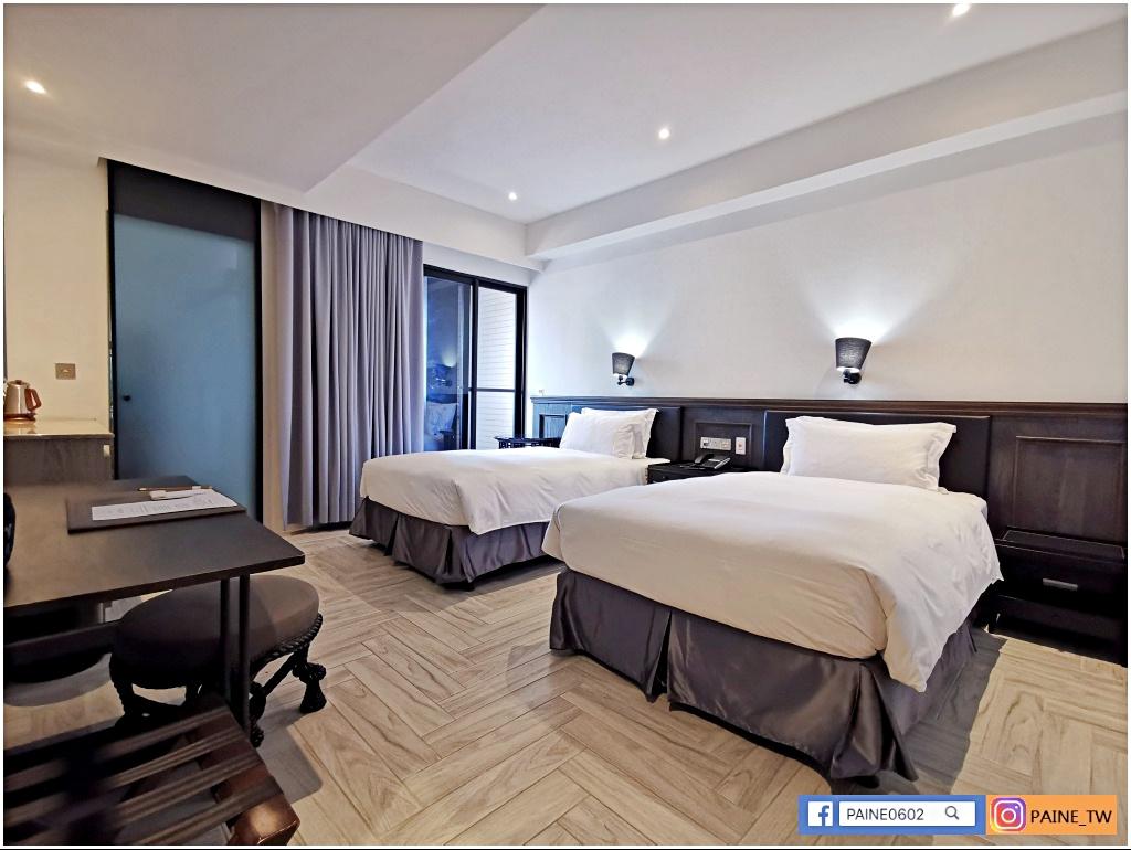 安平留飯店