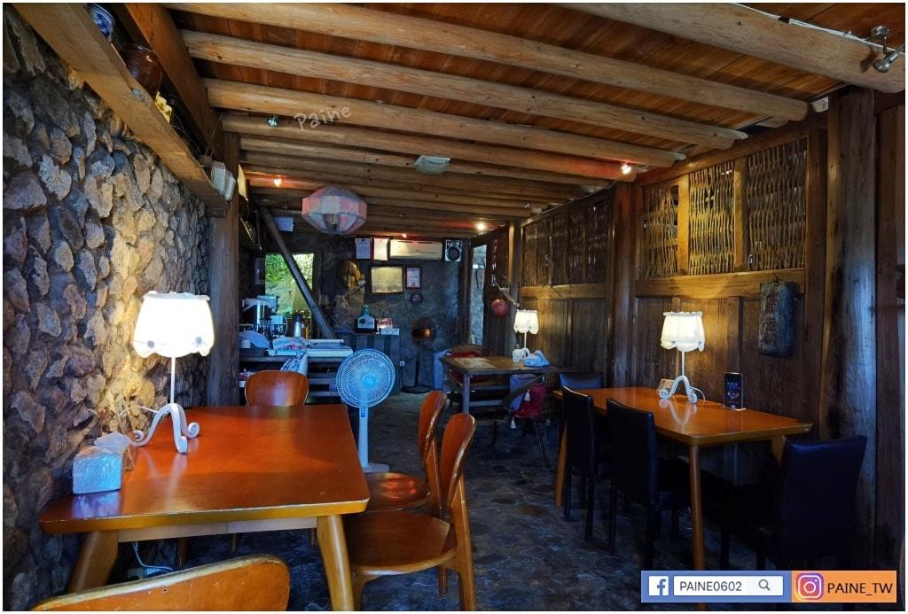 馬祖夫人咖啡館