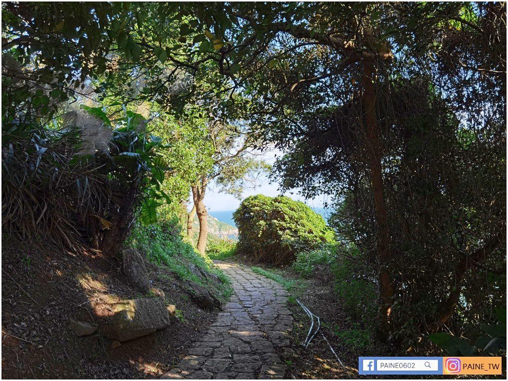 螺山自然步道
