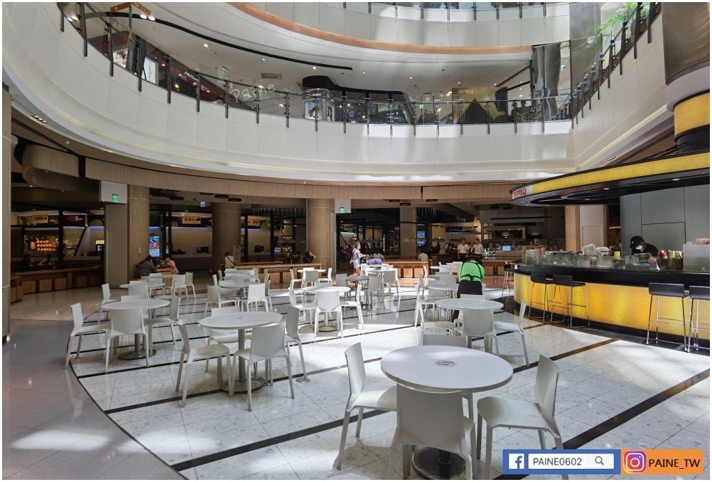 大江購物中心