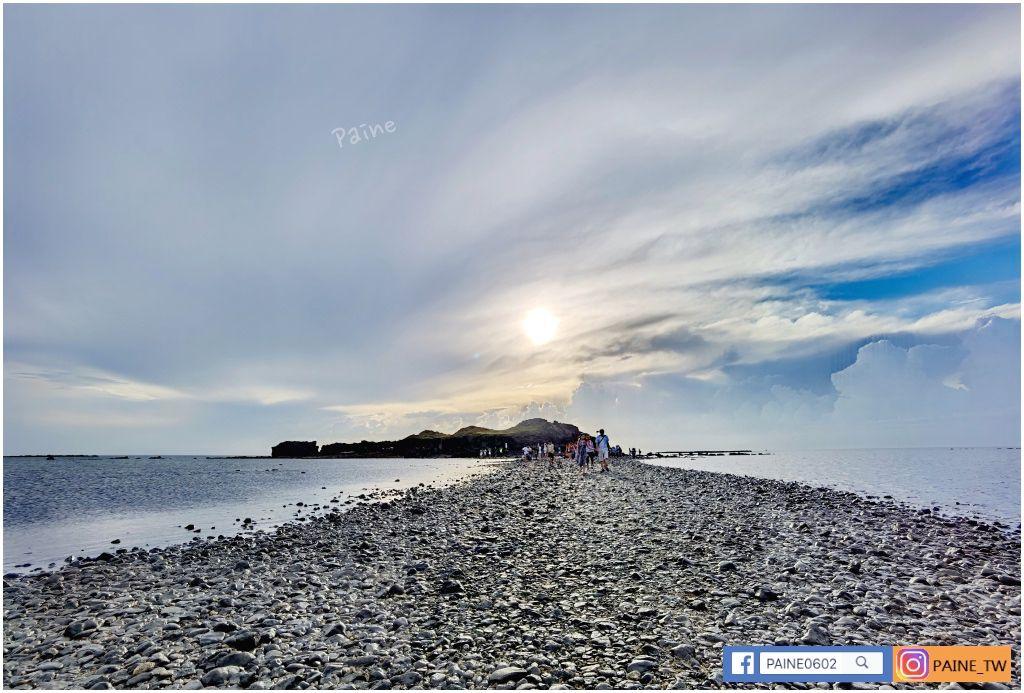 澎湖三日輕鬆玩