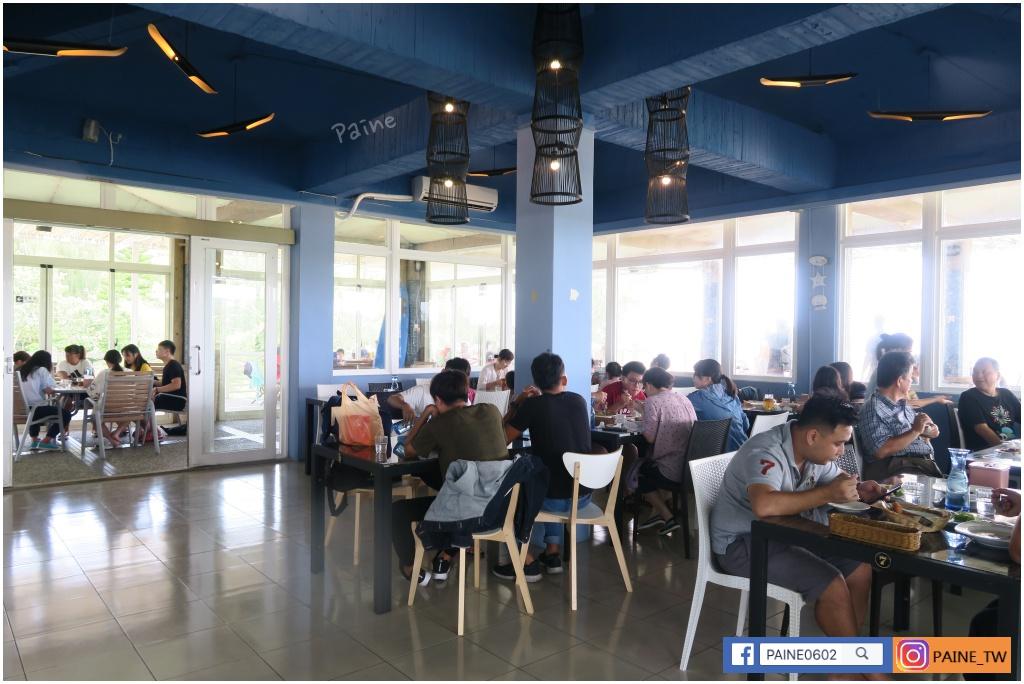 白灣景觀餐廳