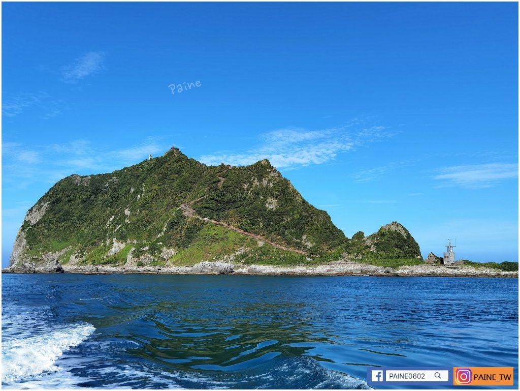 基隆嶼加海釣一日遊