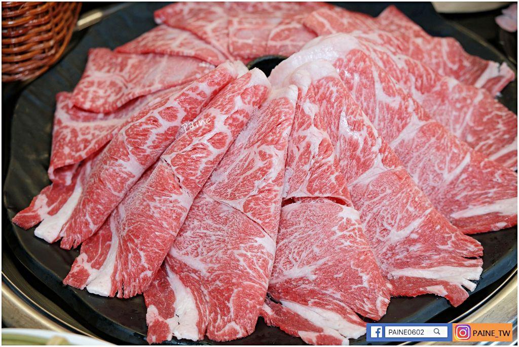 哞哞屋日式燒肉