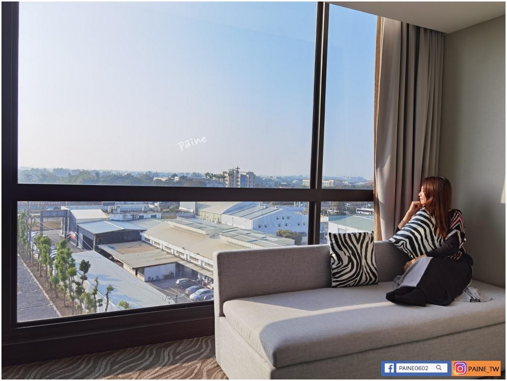 嘉義新悦花園酒店