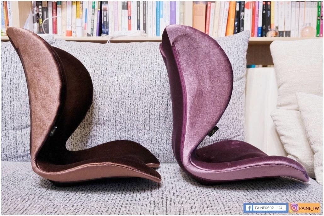 Style Elegant 美姿調整椅
