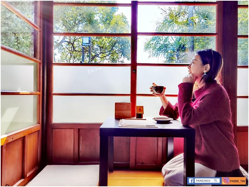 薩圖爾精品咖啡 總爺店